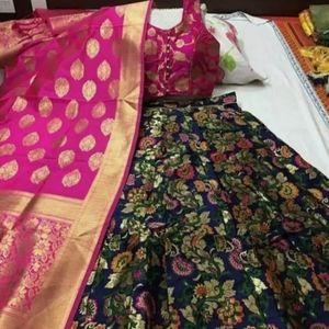 Indian wedding lehenga Indian dress chaniya choli